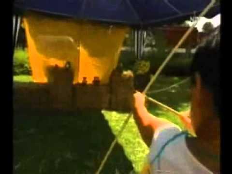 2003 Fernsehbeitrag: Kinderspektakel, NDR