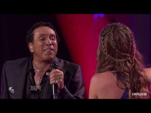 Tekst piosenki Smokey Robinson - You're The One For Me po polsku