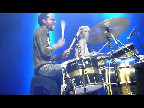 Daniel Lanois / Black Dub - The Maker - Live in Gent 2011-07-17 - HD