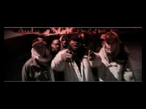Snowgoons ft Reef The Lost Cauze - This Is Where The Fun Stops (VIDEO)