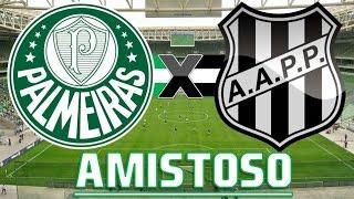 Assista os Melhores momentos e gols do jogo Palmeiras x Ponte Preta (29/01/2017) Amistoso no Allianz Parque 2017. O Palmeiras e a Ponte Preta vem se preparan...