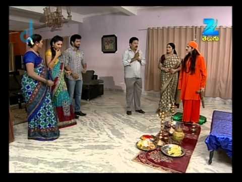 Kalavari Kodallu - Episode 1034 - Best Scene