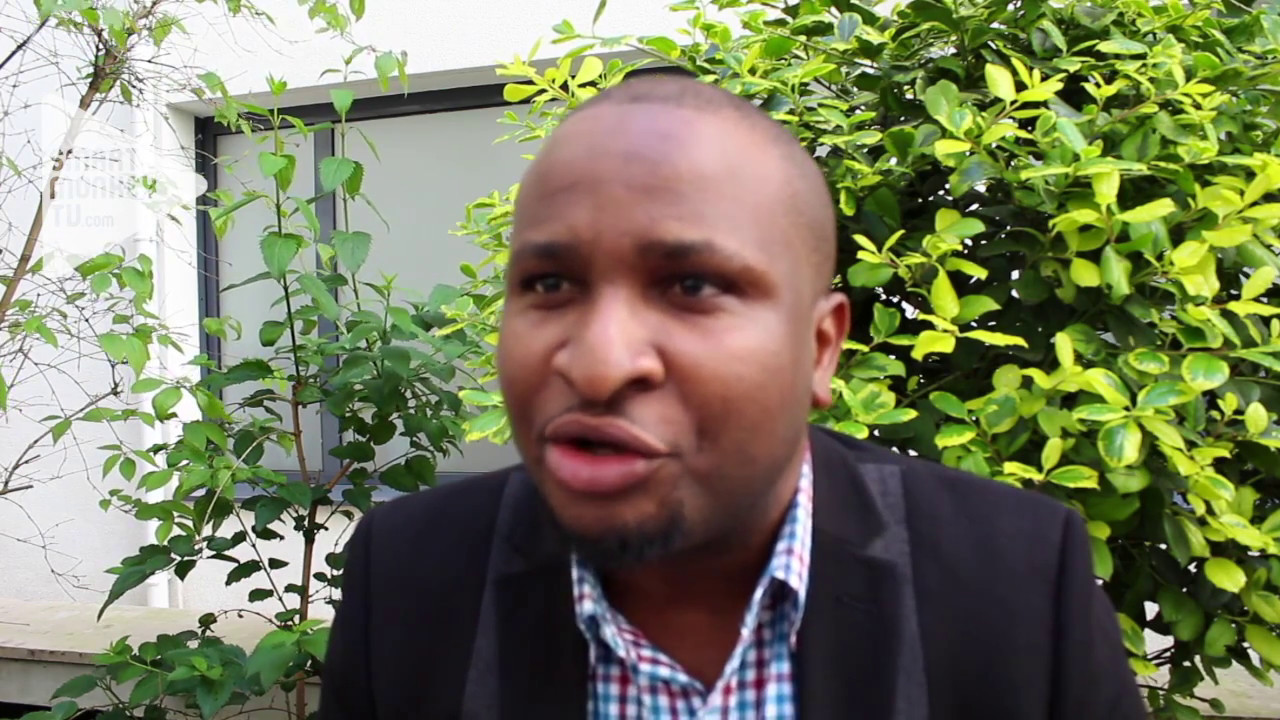 Moses Babatope, Executive Producer, The Wedding Party on The Wedding Party Pt 2 Destination Dubai