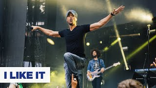 Nonton Enrique Iglesias   I Like It  Summertime Ball 2014  Film Subtitle Indonesia Streaming Movie Download