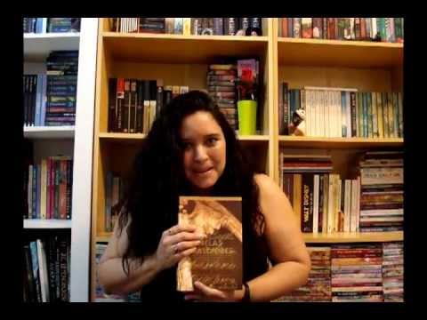 Vlog Alcateia#12: Eddie Van Feu resenha Belas Maldições
