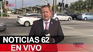 Sheriff de Los Ángeles busca hombre. – Noticias 62. - Thumbnail