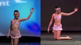 Fool Me Twice - Maddie & Kendall - Full - Dance Moms: Choreographer's Cut