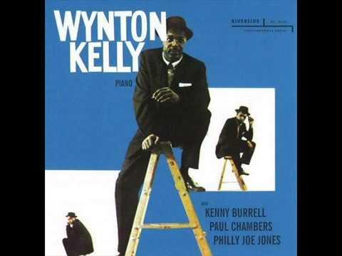 Wynton Kelly – Whisper Not