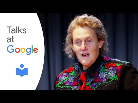 Dr. Temple Grandin: Authors At Google