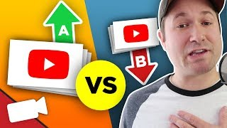 How To Do A/B Testing in YouTube Analytics