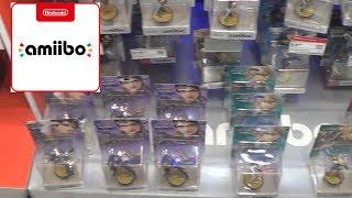 Am I Going to Fail This? - Amiibo Hunting Splatoon & Final Smash by SkulShurtugalTCG