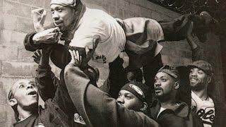 the reason why the Wu Tang Clan movie hasn't been made