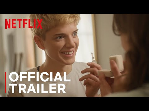 Feel Good | Official Trailer | Netflix