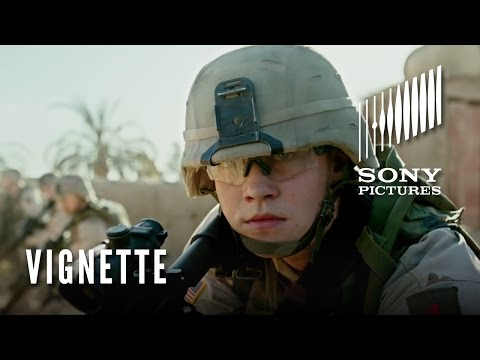 Billy Lynn's Long Halftime Walk (Featurette 'Visionary Director Ang Lee')