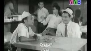 Video P.Ramlee - Nasib Doremi - Kedai Kopi MP3, 3GP, MP4, WEBM, AVI, FLV Juli 2018