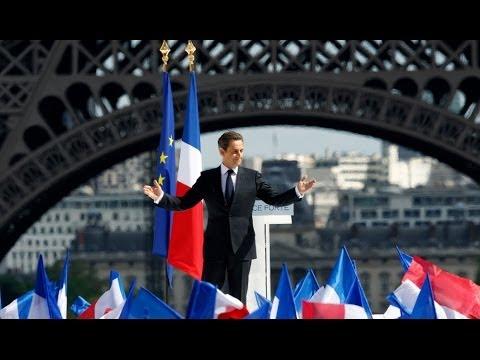 Nicolas Sarkozy remix / Trocadéro / Paul Edgar Flambert - Vicetone