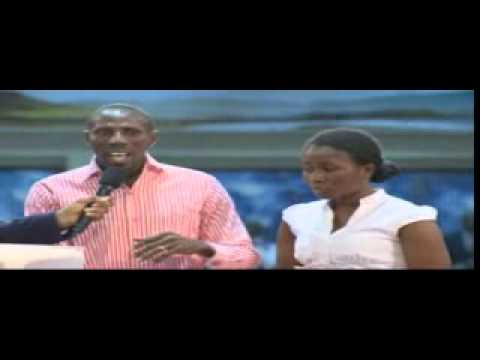 Shiloh 2014: Heaven on Earth. Amazing Testimony