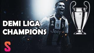 Download Video Demi Liga Champions, Cristiano Ronaldo Janji Akan Lakukan Hal Ini MP3 3GP MP4