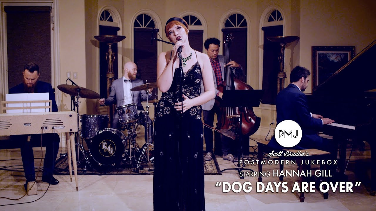 Dog Days Are Over – Postmodern Jukebox Florence and the Machine Cover ft. Hannah Gill