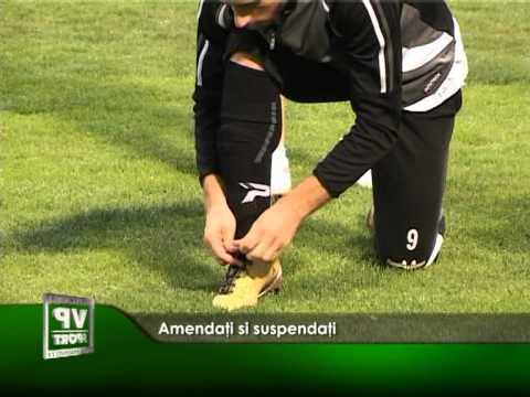 Amendați și suspendați