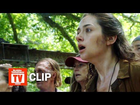 Fear the Walking Dead S05E15 Clip | 'Bridge' | Rotten Tomatoes TV