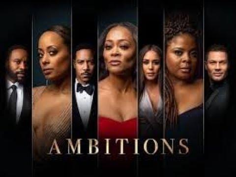 Ambitions Season 1 Episode 12 Review