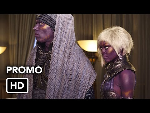 Defiance 3.09 (Preview)