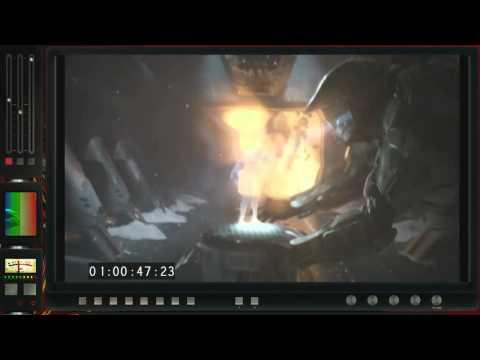 preview-IGN Rewind Theater - Halo 4 E3 Trailer Analysis - IGN Rewind Theater (IGN)