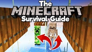 How To Build a Mob Sorter! • The Minecraft Survival Guide (Tutorial Let's Play) [Part 262]