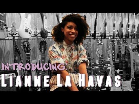 Introducing: Lianne La Havas