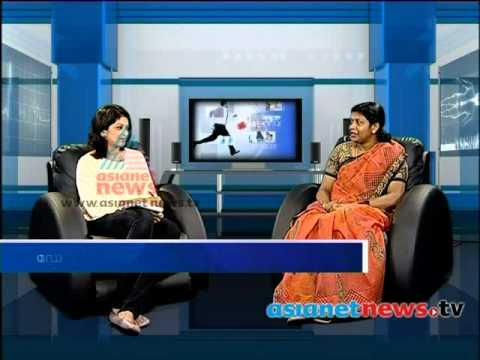 Ayurvedic  Treatment for dry eyes :Doctor Live 7th May 2014 Part 2 ഡോക്ടര്‍ലൈവ്