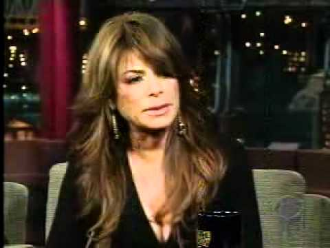 Paula Abdul abducted by aliens