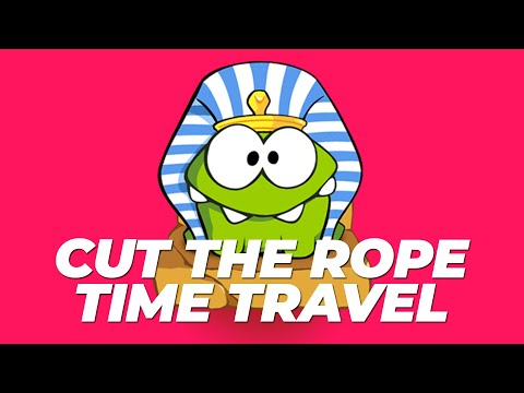 cut the rope time travel android apk