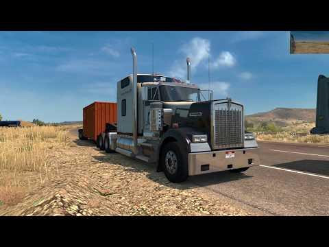 Cat C15 Twin Turbo Sound For Kenworth Trucks 1.38