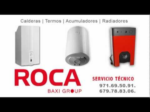 Manual calderas roca videos videos relacionados con for Servicio tecnico roca
