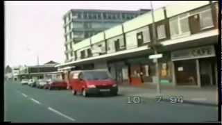 Grimsby United Kingdom  city images : Grimsby (UK) 1994 Tour Part 1