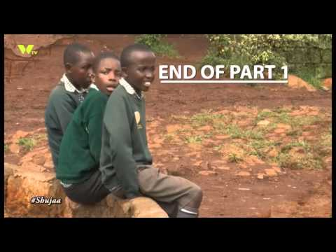 SHUJAA EP 11: The Child and the Village