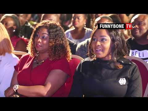 SENATOR (FunnyBone Comedy TV)