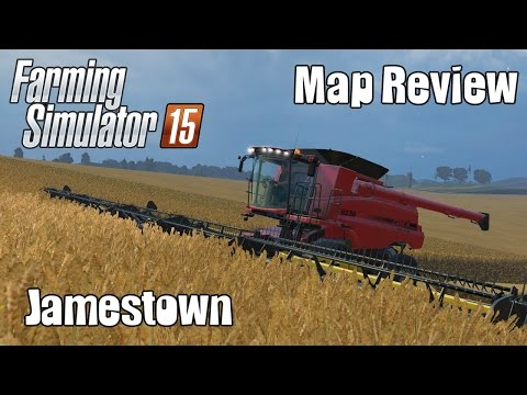 JamesTown, Kansas v1.0