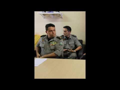 Violência em Posse (GO): Entrevista Coronel Heber