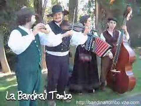 La Bandina'l Tombo