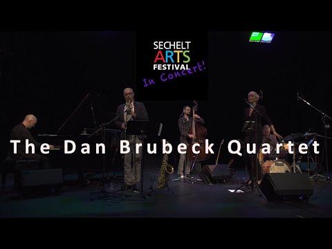 Dan Brubeck Quartet - Sechelt Arts Festival