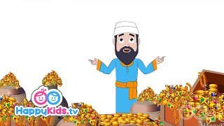 Ali Baba And The 40 Thieves is our cartoon version of the classic fairytale ☆ https://youtu.be/YwL0oS0MAAw?list=PL8zvX3ykhoCOKq9bQUrz5ZmDxelEh3wfO ...