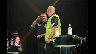 "Michael van Gerwen: ""Beating Gary Anderson when not in my top form says more about me than him"""