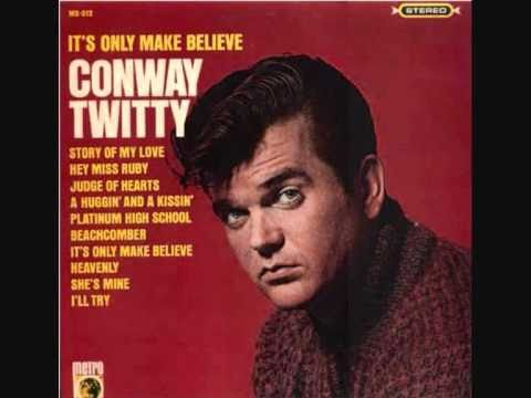 Tekst piosenki Conway Twitty - The Pickup po polsku