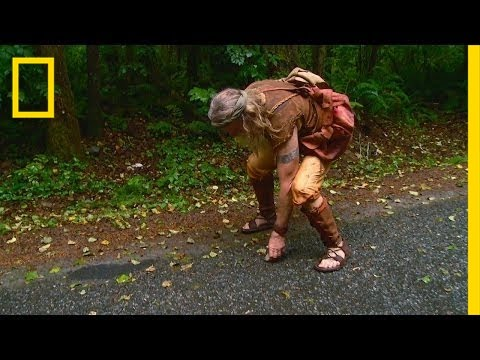 Video Running for Road Kill | The Legend of Mick Dodge download in MP3, 3GP, MP4, WEBM, AVI, FLV February 2017