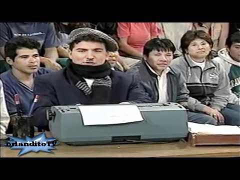 Los mejores comicos del Peru 19 1/6
