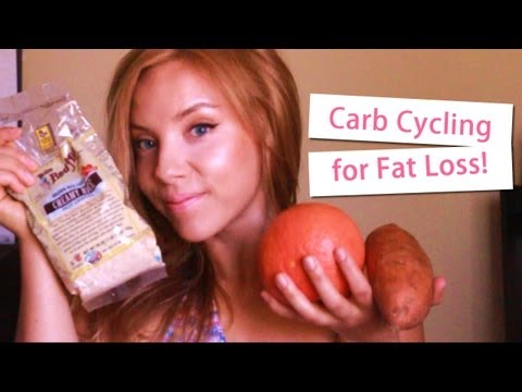 Fat Loss - MY FAT LOSS PROGRAM -- http://www.LeanSecrets.com BLOG POST FOR THIS VIDEO -- http://leansecrets.com/blog/carbohydrate-cycling-for-fat-loss/ TWITTER -- http:...
