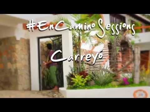 Carreyó - Instrucciones para olvidarte @Carreyo #EnCaminoSessions