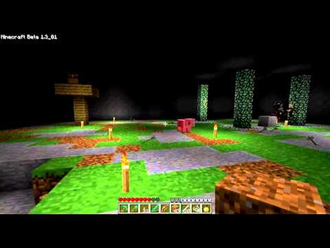 preview-My Minecraft sidequests - Skylands (part 13) (ctye85)